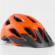 Bontrager Tyro Youth Helmet Radioactive Orange