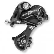 Campagnolo Potenza 11 Speed Rear Medium Derailleur Black