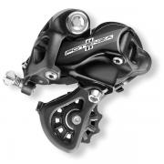 Campagnolo Potenza 11 Speed Rear Short Derailleur Black