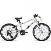 Frog 52 Kids 20 Wheel Spotty