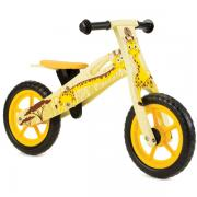 Nicko Giraffe Wooden Balance Bike