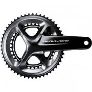 Shimano Dura Ace R9100 Compact Chainset 175mm 34-50