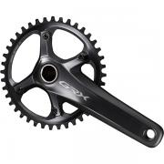 Shimano FC-RX810 GRX chainset 42T single 11-speed Hollowtech II