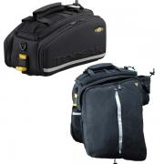 Topeak Trunkbag MTX EXP With Panniers