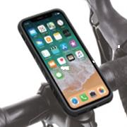 "<p><span style=""font-size: small;"">A great way to keep your smartphone handy and dry for communication or use as a GPS during longer rides.</span></p>"
