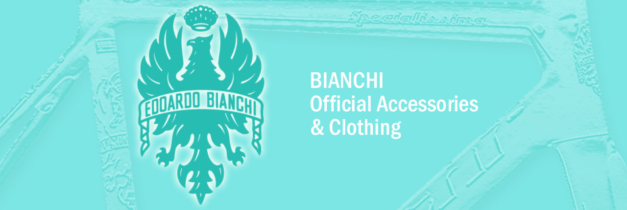 Bianchi - Official Accessories and Clothing