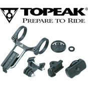 Topeak RideCase Center Mount