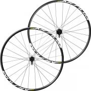 Mavic Aksium Disc CentreLock Wheelset 2016