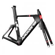 Argon 18 2016 E-117 Tri Frame Kit