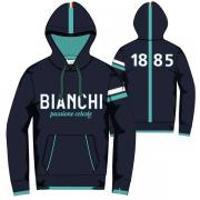 Bianchi 1885 Hoodie Official