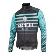 Bianchi Milano Vettore Winter Jacket Front