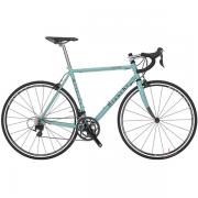 Bianchi Vigorelli Steel 105 Road Bike 2017