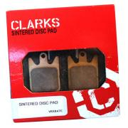Clarks Hope V2 Disc Brake Pads