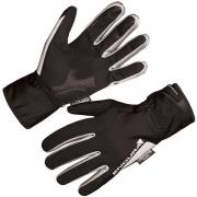 Endura Deluge II Full Finger Glove Black