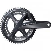 FC-R8000 Ultegra 11-speed double chainset, 50 / 34T 172.5 mm