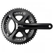 Shimano 105 5800 Chainset CT Black
