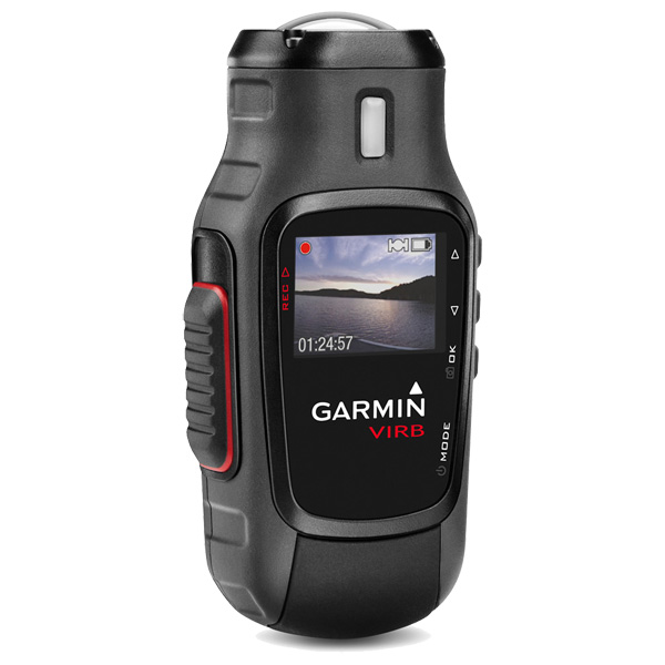 Garmin Virb Camera Bike Bundle f