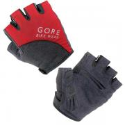 Gore Bike Wear Element Track Mitts Black Red