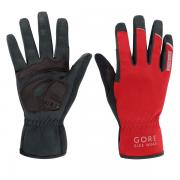 Gore Universal Windstopper Gloves Black Rd
