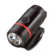 Guee-sol200plus-CNC-CREE-LED-Front-Light-Black