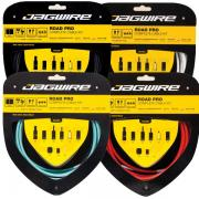 Jagwire Road Pro Brake and Gear Cable Set