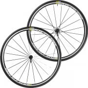 Mavic Aksium Elite Wheelset 2016