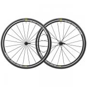 Mavic Aksium Elite UST SUP Wheelset