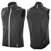 Mavic Aksium Gilet MY16 Black