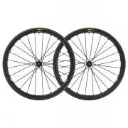Mavic All Road Elite Disc CentreLock Wheelset 12x142