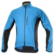 Mavic Cosmic Elite H20 Jacket Dresden Blue