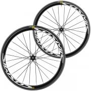 Mavic Cosmic Elite Road Disc UST Wheelset