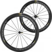 Mavic Cosmic Pro Carbon Exalith Wheelset 2017 Pair