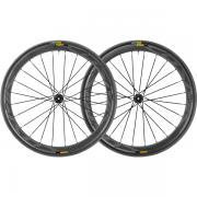 Mavic Cosmic Pro Carbon UST Disc CentreLock Wheelset 12x142