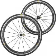 Mavic Cosmic Pro Carbon Wheelset 2017 Black