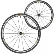 Mavic Ksyrium Elite 16 Wheelset Black