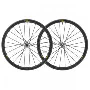 Mavic Ksyrium Elite UST Disc CentreLock Wheelset 12x142