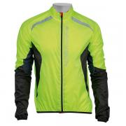 NorthWave Wind Pro Jacket Yellow