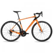 Orro Terra C 5800 TRP RS Carbon Road Bike 2018 Orange