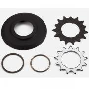 Brompton SRAM 6-Speed Sprocket and Disc Set