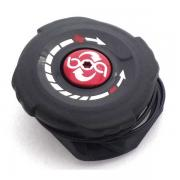 Specialized Boa S2-Snap Dial With Lace Black Red