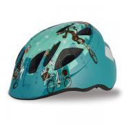 Specialized Mio Toddlers Helmet Cats on Bikes