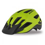 Specialized Shuffle Youth Helmet Saferty Ion