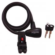 Squire Zenith ZR12/1800 Cable Lock 180x12mm