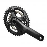 Sram X9 3.3 Triple Chainset BB30