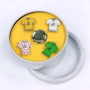 Tour De France Pin Box 2015