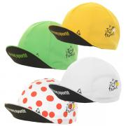 Tour De France Cycling Cap by Le Coq Sportif