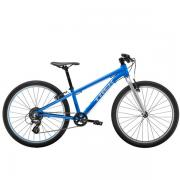 Trek Wahoo 24 Waterloo Blue Quicksilver 2019