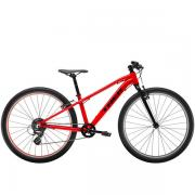 Trek Wahoo 26 Viper Red Trek Black 2019