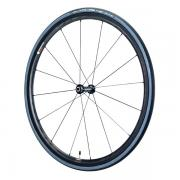 Vittoria Qurano 30 Carbon Clincher Wheelset Front