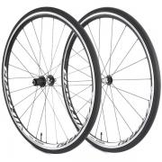 Vittoria Session Training Alloy Clicher Wheelset